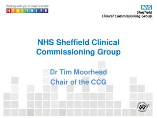 NHS Sheffield Clinical Commissioning Group