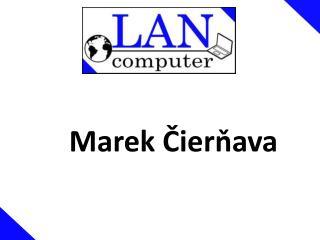 Marek Čierňava