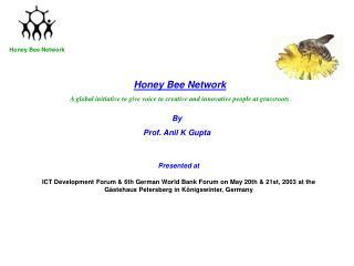 Honey Bee Network
