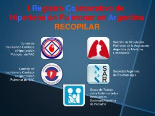 Comité de Insuficiencia Cardíaca e Hipertensión Pulmonar de FAC