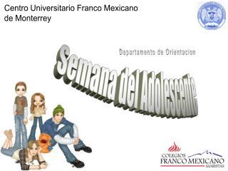Centro Universitario Franco Mexicano de Monterrey
