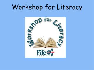 Workshop for Literacy