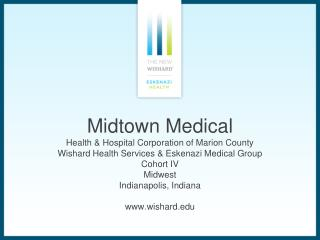 About Midtown Medical…