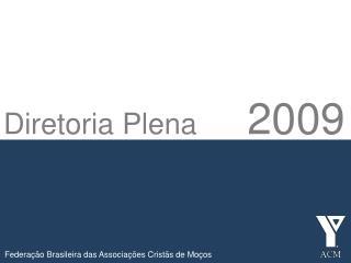 Federação  Brasileira das Associações Cristãs de Moços
