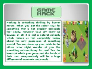 facebook game hack
