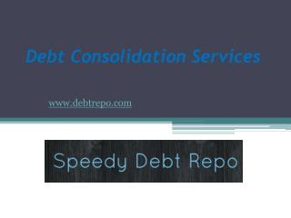 Is Debt Consolidation a Good Idea - www.speedydebtrepo.com