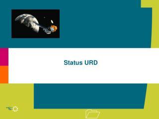 Status URD