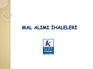 MAL ALIMI ?HALELER?