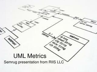 UML Metrics