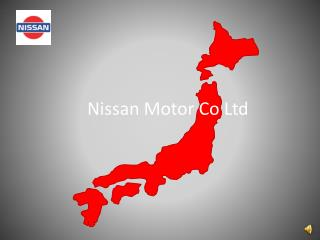 Nissan Motor Co Ltd