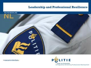 Leadership and Professional Resilience