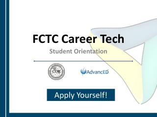 FCTC Career Tech