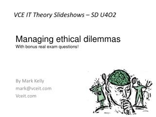 VCE IT Theory Slideshows – SD U4O2