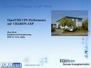 EQUIcon Software GmbH Jena