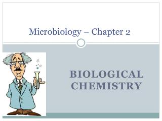 Microbiology – Chapter 2