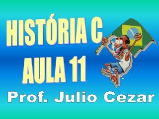 HIST�RIA C AULA 11