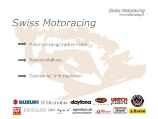 Swiss Motoracing