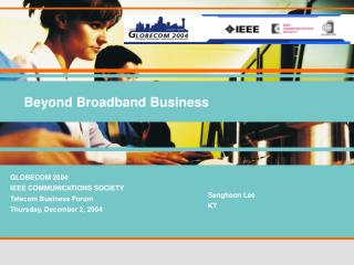Beyond Broadband Business