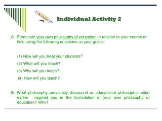 Individual Activity 2
