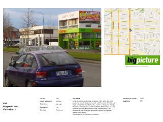 CH4 Fitzgerald Ave Christchurch