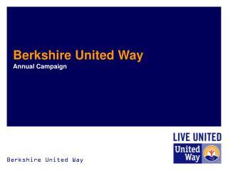 Berkshire United Way