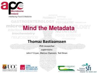Metadata: