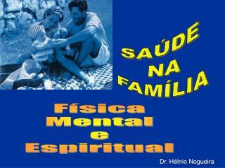 Física Mental e Espiritual