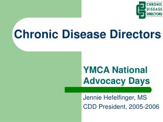 Chronic Disease Directors
