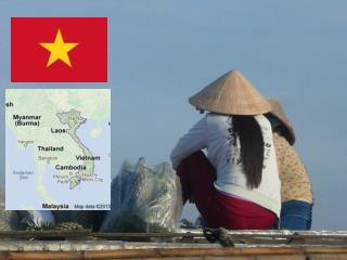 Vietnam: succesvol ontwikkelingsverhaal!
