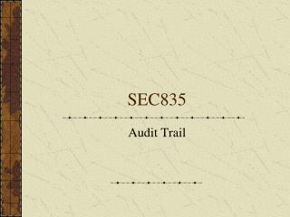 SEC835