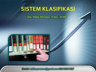 Dra .  Widia Permana ,  S.Sos ., M.AB