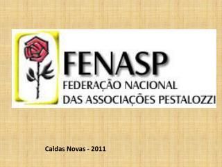 Caldas Novas - 2011