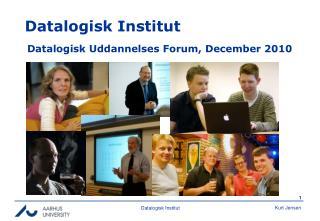 Datalogisk Institut