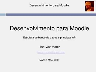 Desenvolvimento para Moodle