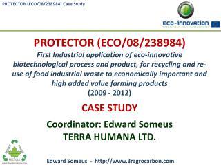 PROTECTOR  (ECO/08/238984)