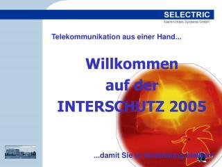 Telekommunikation aus einer Hand...