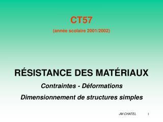 CT57 (année scolaire 2001/2002)
