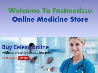 Welcome to Fast meds 2u