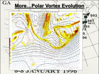 MoreтАжPolar Vortex Evolution
