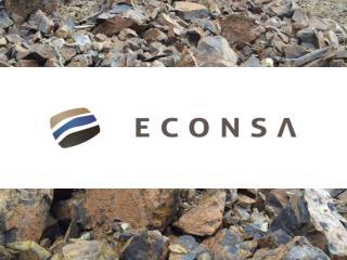 ECONSA GRUP – Introducere: