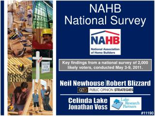 NAHB National Survey