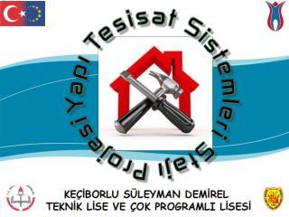 2012-1-TR1-LEO01-37380  Yapı Tesisat Sistemleri Stajı Projesi Hazırlık Faaliyetleri Sunusu