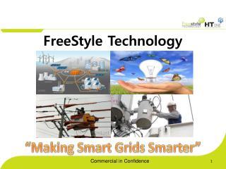 FreeStyle Technology
