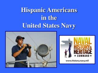 Hispanic Americans in the United States Navy