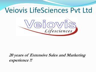 Veiovis LifeSciences Pvt Ltd