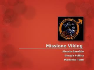 Missione Viking