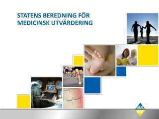 Den etiska plattformen för prioriteringar inom svensk sjukvård
