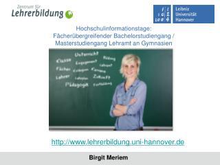 Birgit Meriem