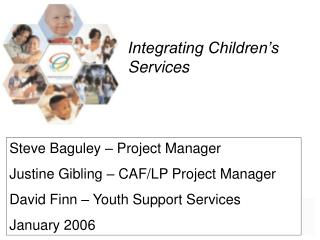Integrating Children�s Services