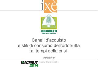 Cesena - 24 settembre 2014